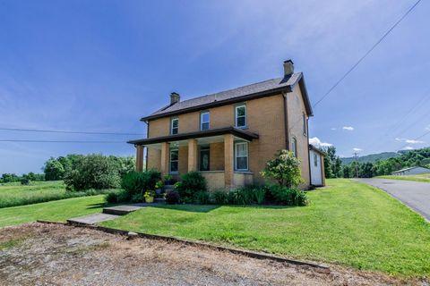 127 Hardin Hollow Rd, Smithfield, PA 15478