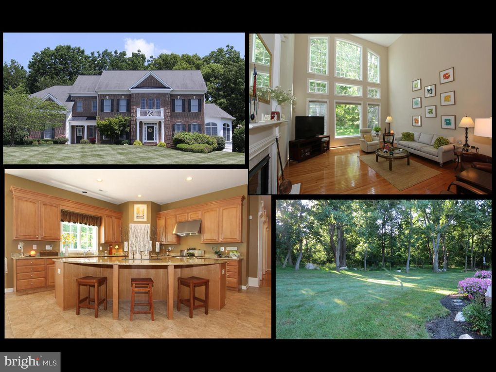 4303 Saratoga Springs Ct Middletown, MD 21769