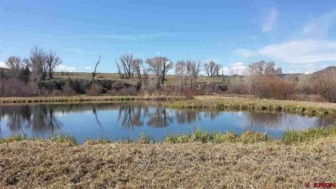 County Road 76, Parlin, CO 81239