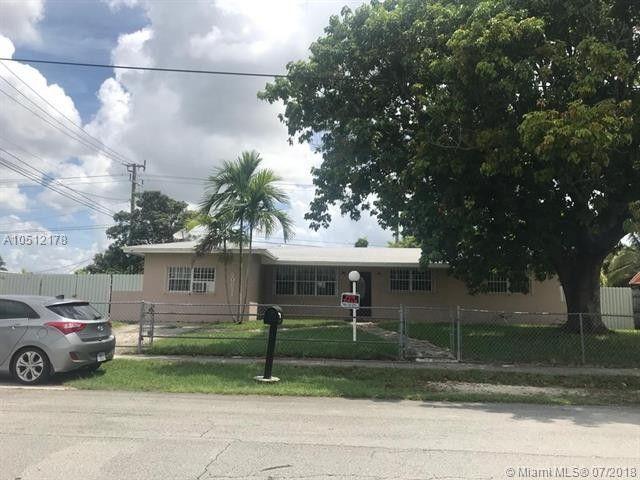 20821 Sw 117th Ave, Miami, FL 33177