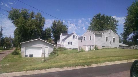 720 E Elm St, Redwood Falls, MN 56283