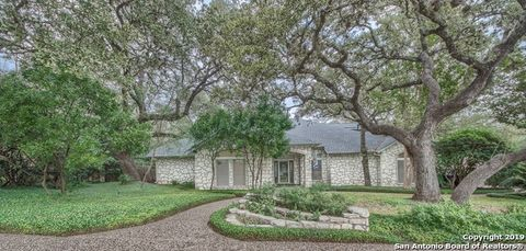 Pembroke Place, San Antonio, TX Real Estate & Homes for Sale ... on