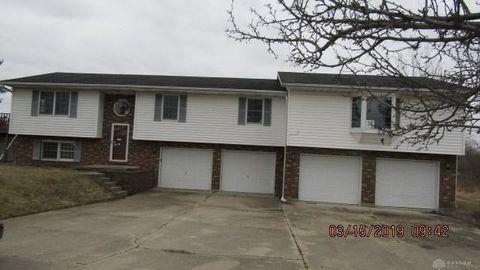 Photo of 6681 Thackery Rd, Urbana, OH 43078
