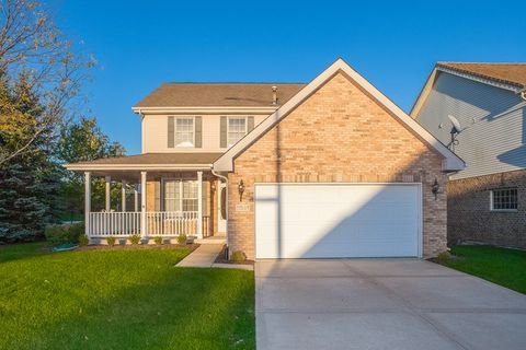 17501 Brook Crossing Dr Orland Park IL 60467