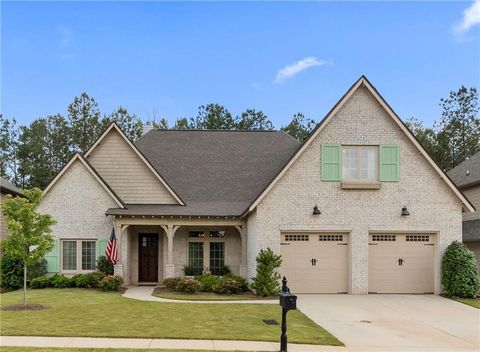 The Auburn University Club, Auburn, AL Real Estate & Homes