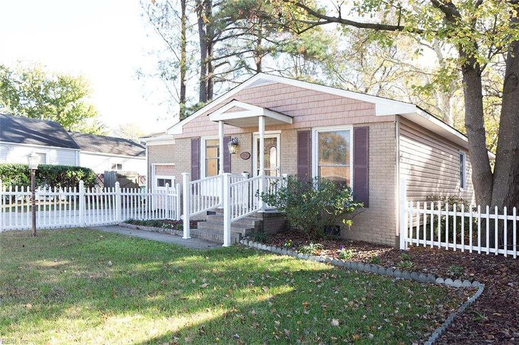 3705 Peterson St, Norfolk, VA 23513
