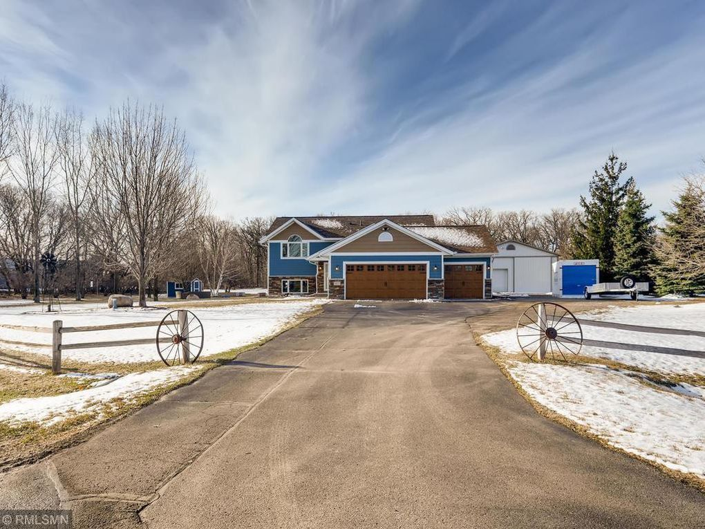 10817 262nd Ave Nw Zimmerman Mn 55398 Realtor Com