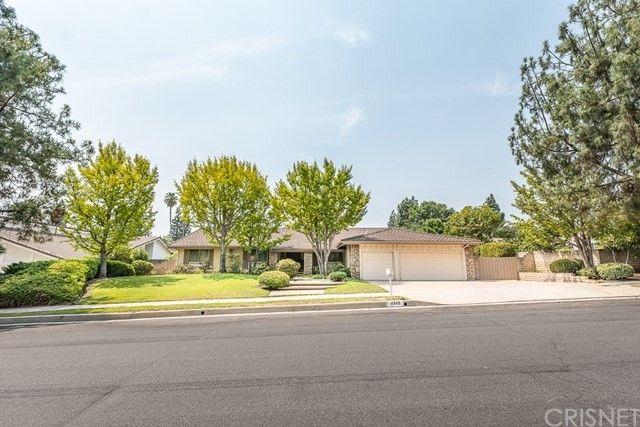 10943 Melvin Ave Porter Ranch, CA 91326