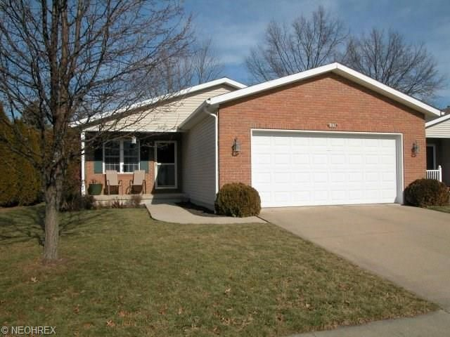 931 Carriage Ln Wooster, OH 44691