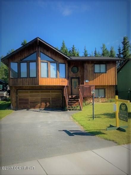 18553 Mills Bay Dr, Eagle River, AK 99577