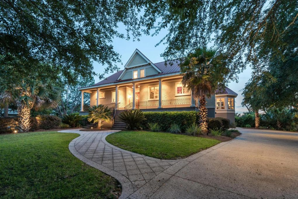 2633 Jenkins Point Rd, Seabrook Island, SC 29455