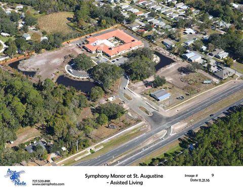 Photo of 840 State Road 16, Saint Augustine, FL 32084