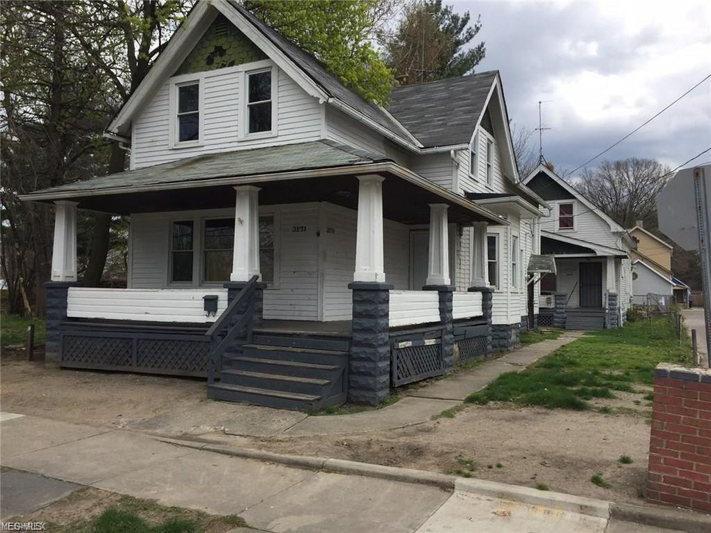 3171 W 50th St Cleveland, OH 44102