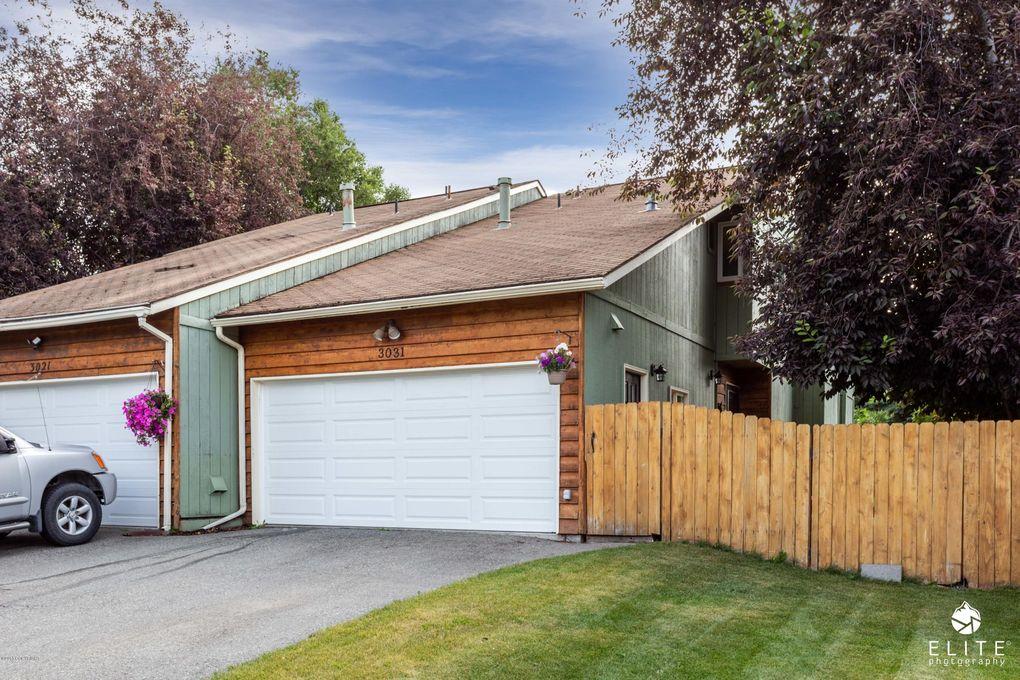 3031 Horizon St, Anchorage, AK 99517