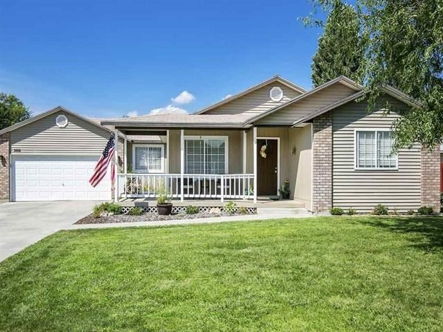 500 Huckleberry St, Middleton, ID 83644