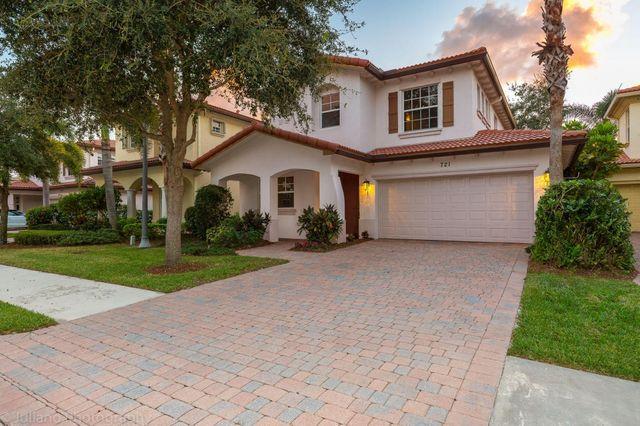 721 Duchess Ct Palm Beach Gardens Fl 33410 Home For