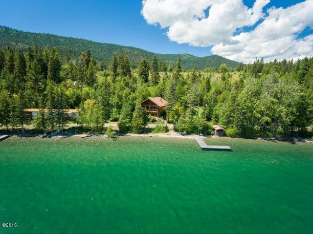Best Lake In Bc Lakeshore Property For Sale