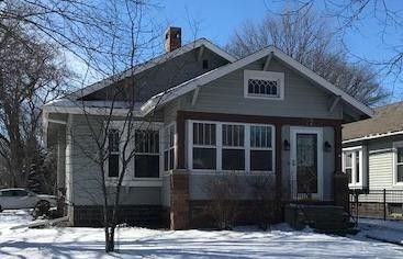 322 S Minnesota St, Algona, IA 50511