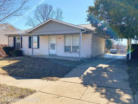 Photo of 2286 Central Pkwy Dr, Florissant, MO 63031