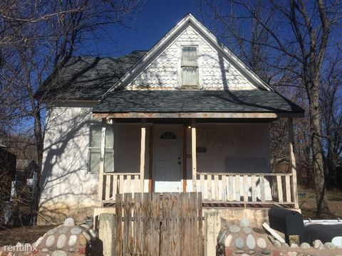 Photo of 916 W Second St, Florence, CO 81226
