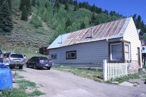 Photo of 316-326 Eagle St, Red Cliff, CO 81649