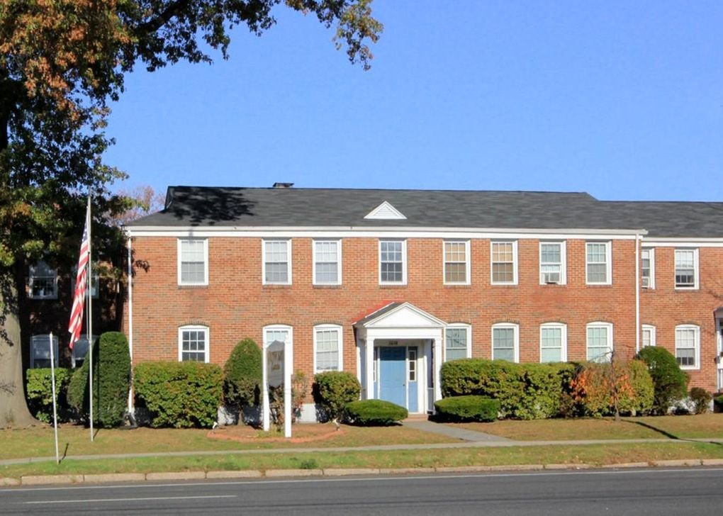1618 Memorial Ave Apt 1A West Springfield, MA 01089
