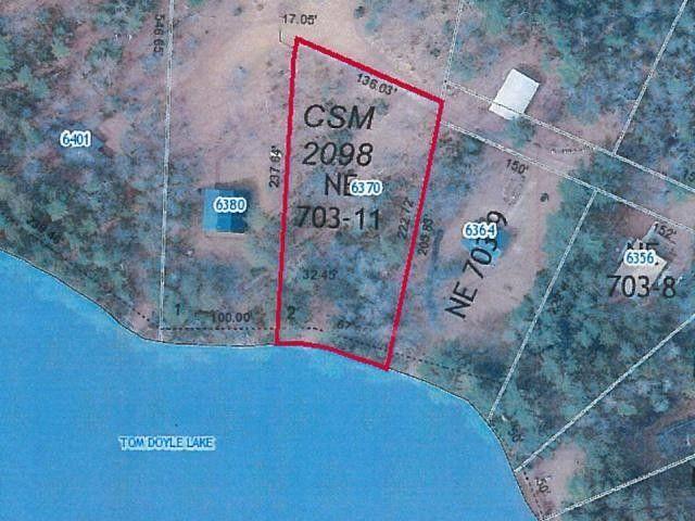 6370 Spencer Ln Rhinelander Wi 54501 Recently Sold Land Sold