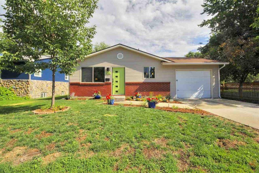 2316 W Ona St, Boise, ID 83705