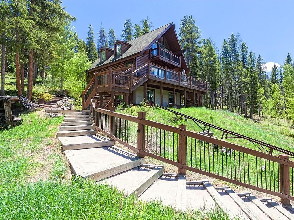 99 Bearing Tree Rd Breckenridge Co 80424 Realtor Com