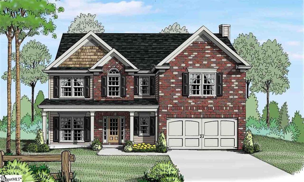 133 sloan ave anderson sc 29621 for Home builders in anderson sc