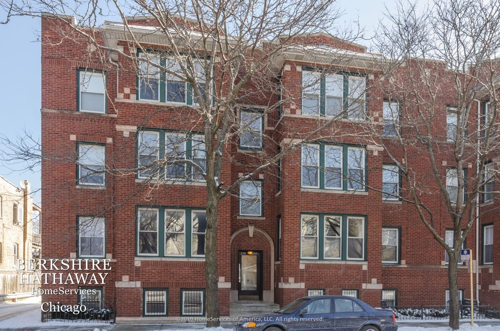2309 N Kimball Ave Apt 1 Chicago, IL 60647