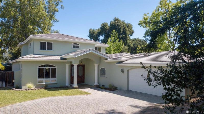 4 New Properties For In The Los Altos Area