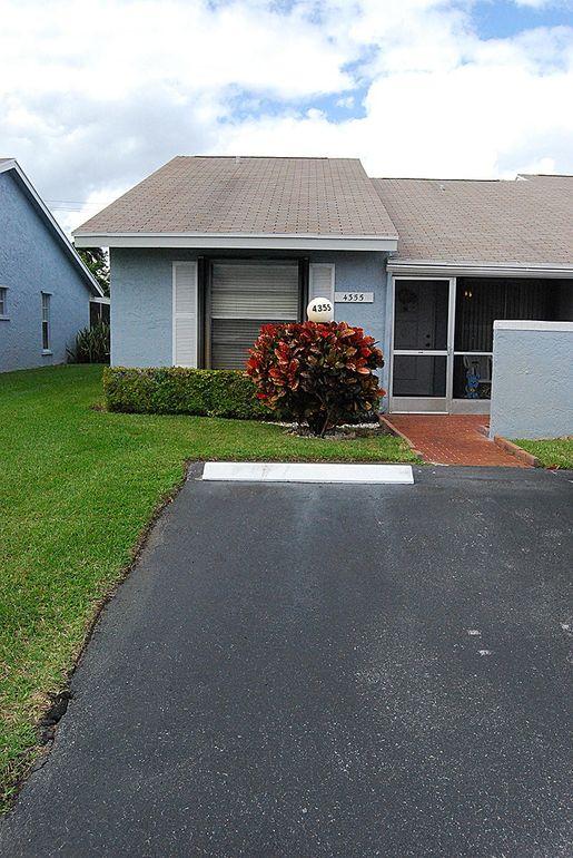 4355 Lucerne Villas Ln, Lake Worth, FL 33467