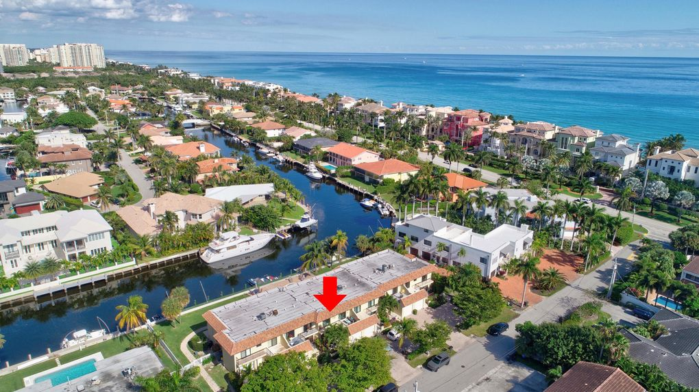 1109 Bel Air Dr Apt 3 Highland Beach, FL 33487