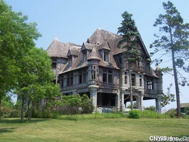 Historic Properties For Sale In Upstate Ny