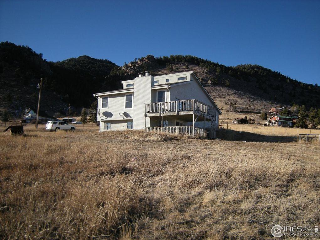 31739 Robinson Hill Rd Golden, CO 80403