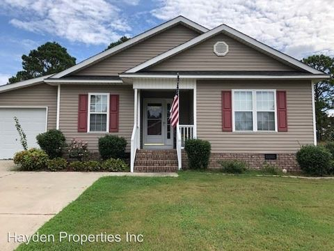 Photo of 152 Ryder Cup Blvd, Pinebluff, NC 28373