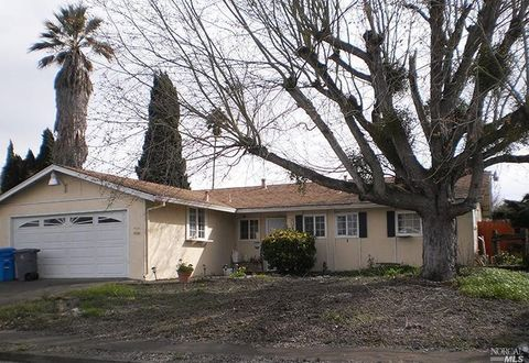 Photo of Santa Rosa, CA 95401