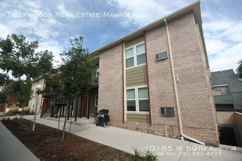 Photo of 10165 W 59th Ave Apt 4, Arvada, CO 80004
