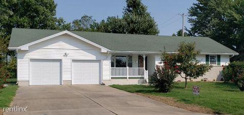 Photo of 310 S Miller Rd, Willard, MO 65781