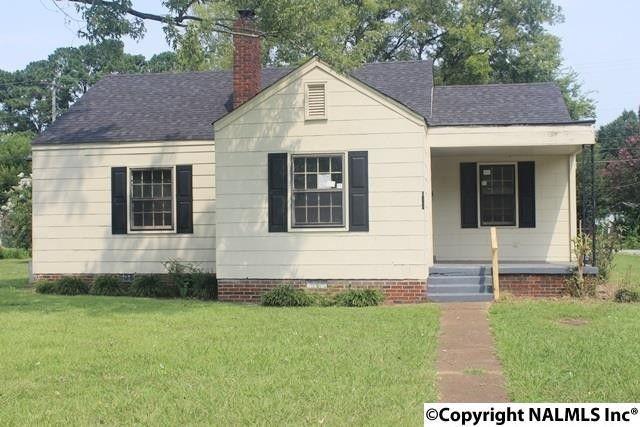 1406 Beech St Se, Decatur, AL 35601