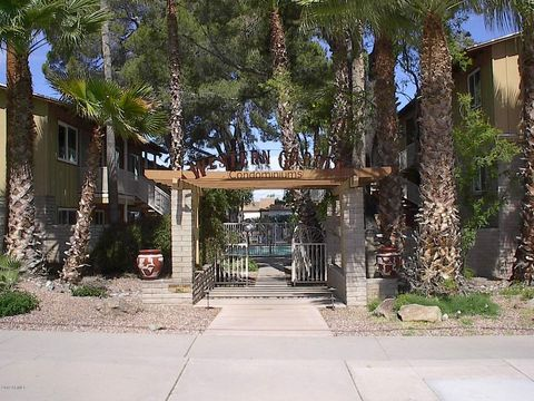 Photo of 90 W Yavapai St Apt 17, Wickenburg, AZ 85390