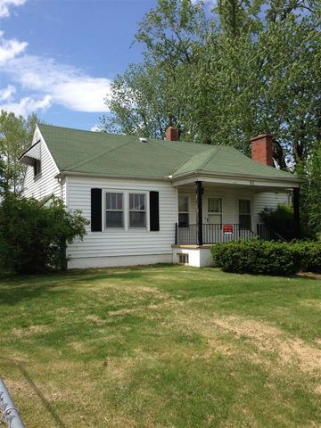 111 Presnell St, Marble Hill, MO 63764