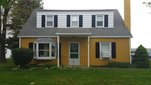 106 w main st elverson pa 19520 home for sale and real