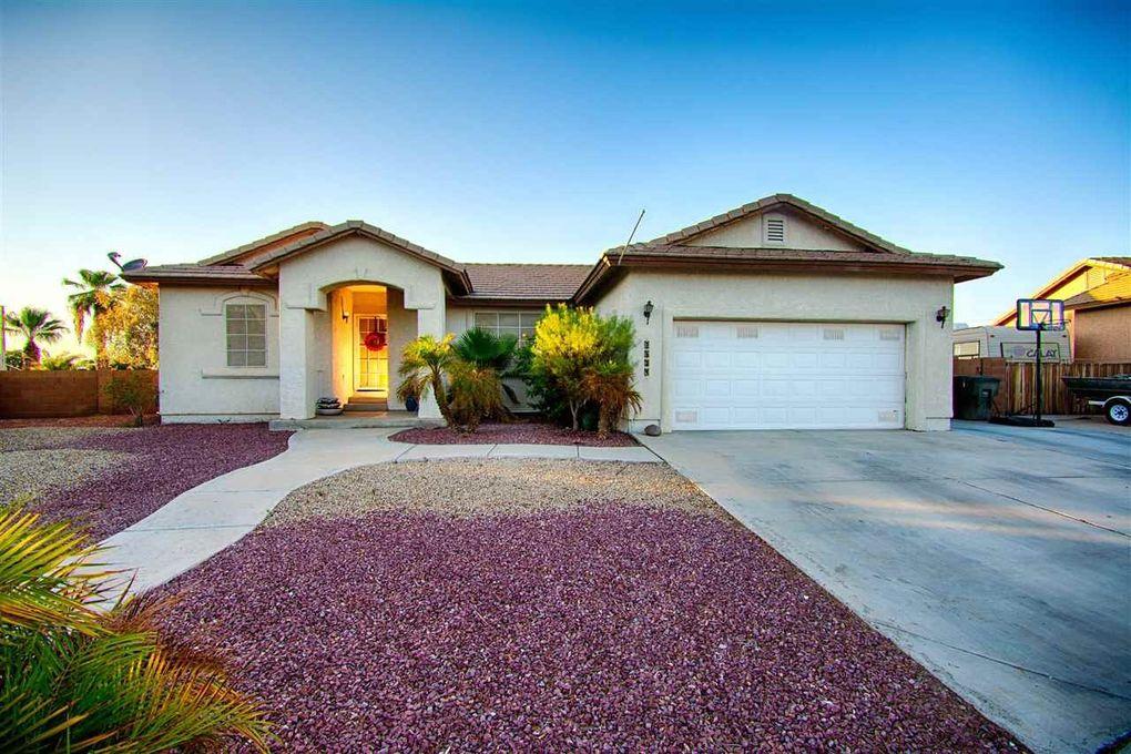 7534 E Olive Ann Ln, Yuma, AZ 85365