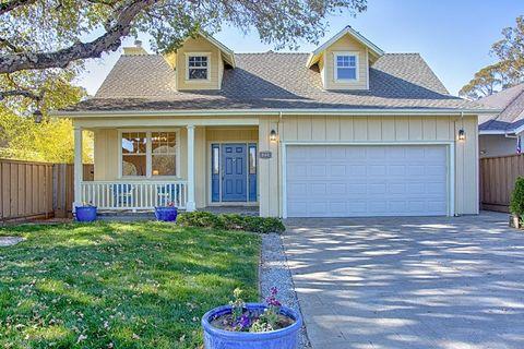419 Linden St, Santa Cruz, CA 95062