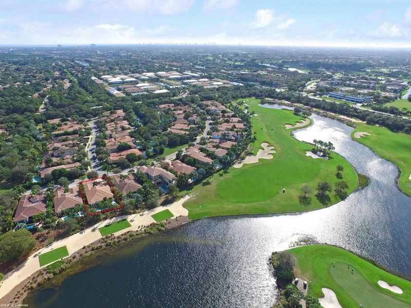 11131 Green Bayberry Dr Palm Beach Gardens Fl 33418