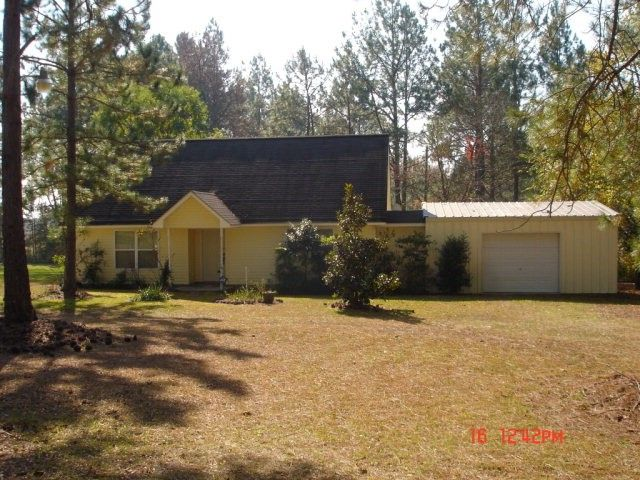 1510 Old Savannah Rd Vidalia, GA 30474