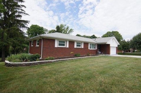 904 Shayler Rd, Union Township, OH 45245
