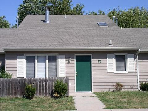 Photo of 2100 Haskell Ave Apt B2, Lawrence, KS 66046